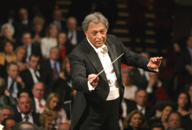 Zubin Mehta, a MITO SettembreMusica