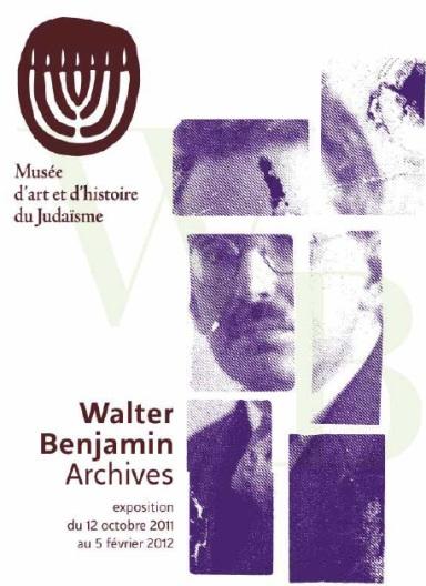 Walter-Benjamin-Archives