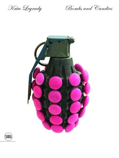 KATA LEGRADY, Pineapple pink, 2010, c-print su alluminio - clic x ingrandire