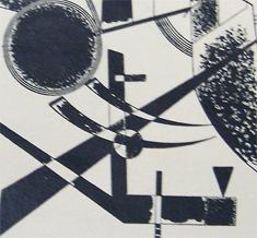 Kandinsky-51-cavallino-dettaglio