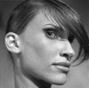 Alberto Garcia-Alix, Eva 2001 © Alberto Garcia-Alix, Milano arte