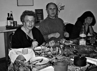 Dadamaino, gli anni '70, Dadmaino con Tommaso Trini e Lea Vergine