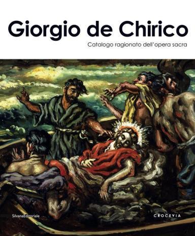 Giorgio de Chirico Catalogo ragionato dell'opera sacra