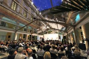 Poestate Lugano arte musica poesia teatro cinema