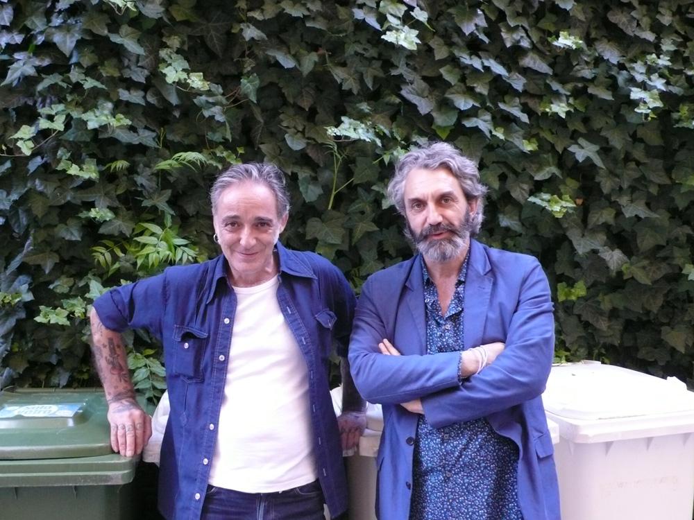 Alberto Garcia-Alix, Carlo Madesani, mostra fotografica a Camera16, Milano