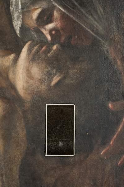 Caravaggio e la Resurrezione di Lazzaro, Museo di Roma - Palazzo Braschi, arte expo a Roma