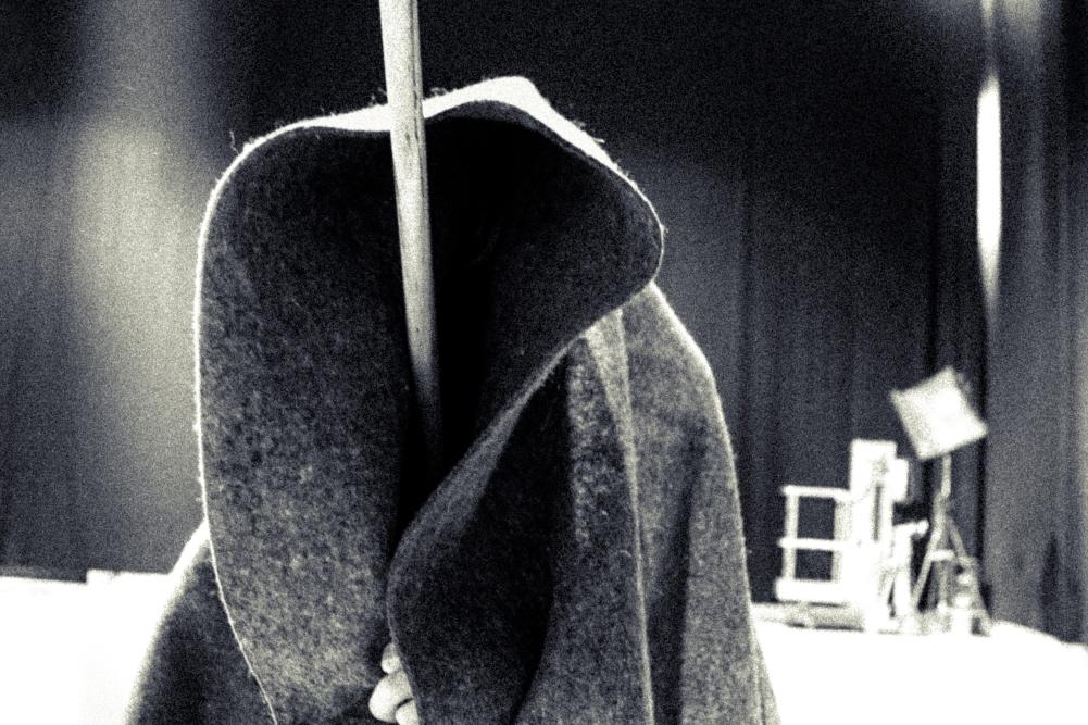 Milano Arte Expo booty Looting Foto Denny Willems, Biennale di Venezia danza contemporanea, visto da Federicapaola Capecchi