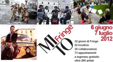 mito fringe, milano arte musica e cultura, festival MITO