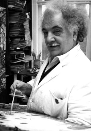 Ugo Aldrighi, pittori italiani, Milano arte expo e mostre