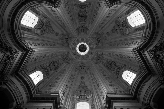 Anna Vivante, CIELS D'ARCHITECTURE - mostra fotografica, Galleria San Fedele di Milano - Arte Expo