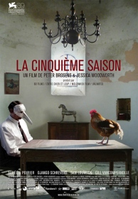 La cinquiéme saison film di Peter Brosens e Jessica Woodworth, recensione Cinema