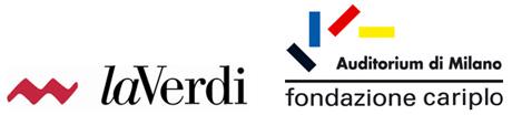 LA VERDI, Orchestra Sinfonica e Coro Sinfonico di Milano Giuseppe Verdi