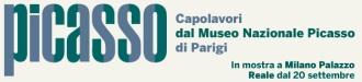 mostra Picasso Palazzo Reale Milano 2012
