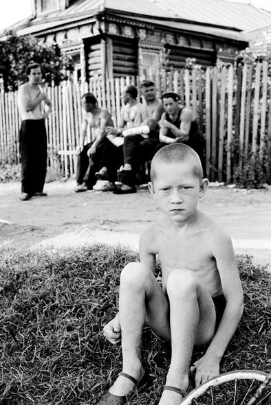 Piergiorgio Branzi, Russia, Rassegna Fotografica Percorsi di Luce, Archivio Fotografico Italiano