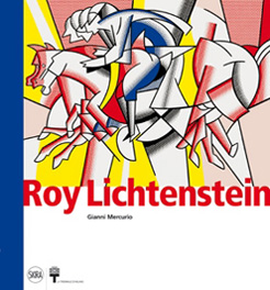 Roy Lichtenstein, SKIRA