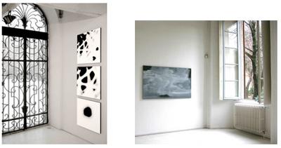 Studio Giangaleazzo Visconti di Milano - arte expo