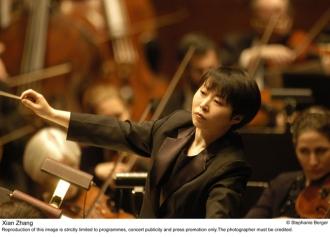 Teatro alla Scala Zhang Xian, Orchestra Sinfonica di Milano Giuseppe Verdi, Čajkovskij e Prokof'ev, Milano Musica arte