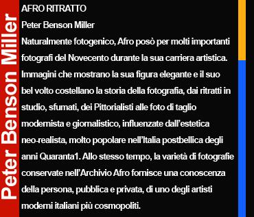 AFRO Museo Carlo Bilotti Roma Mostra