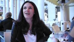 Isabella Rauter, Ente per il Turismo di Vienna, Mark Jenkis, Milano Arte Expo