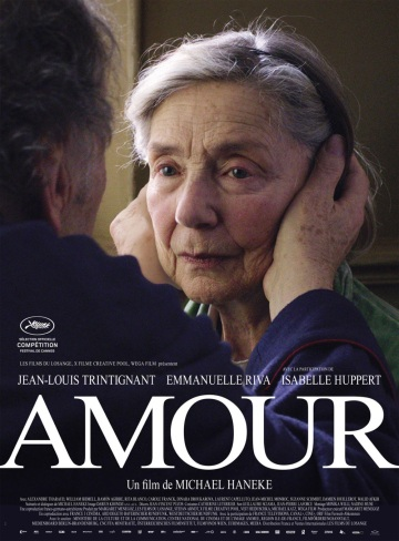 AMOUR film Michael  Haneke