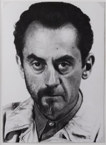Fondazione Marconi Arte moderna e contemporanea MILANO, Man Ray 1944, before&after