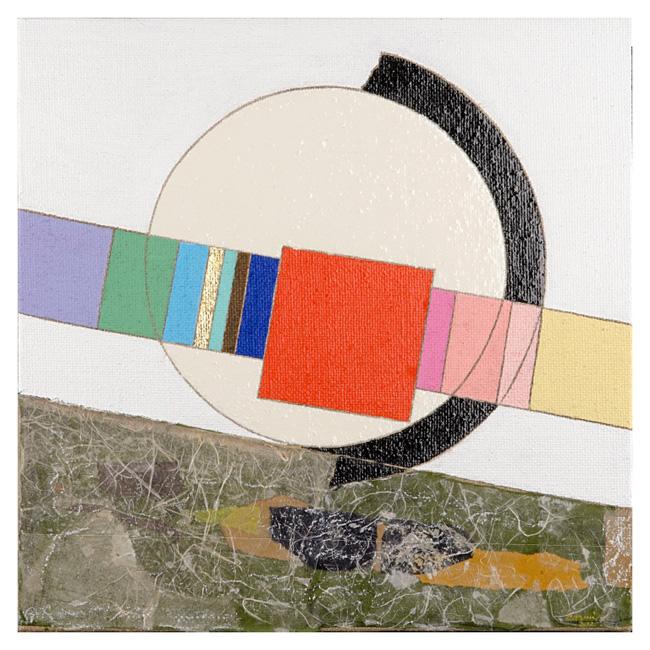 Orenda Art International, Eugenio Carmi, 2012 30x30 speranza