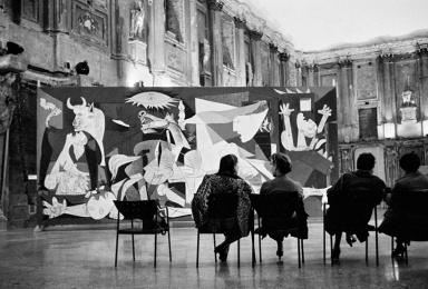 PICASSO a MILANO, mostra di Pablo Picasso a Palazzo Reale