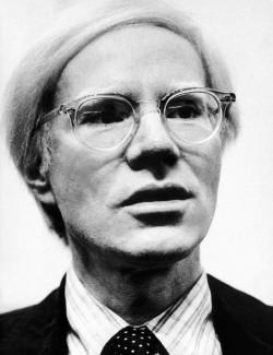 Maria Mulas, Andy Warhol, 1974