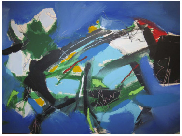 Alexander Jakhanagiev Atelier Chagall Milano mostra