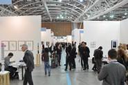 artissima 2012, fiera d'arte