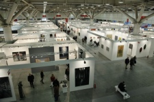 BOLOGNA ARTE-FIERA 2012