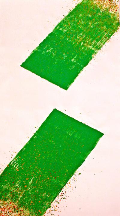 Fondazione Marconi Hsiao Chin, gallerie d'arte Milano