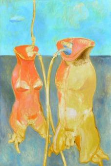 Fuelpump, Eva e Adamo (prima o dopo), 2012