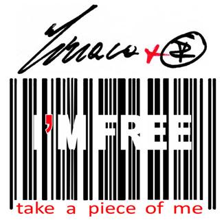 Museo della Permanente, Milano, CIRIACA+ERRE - I'M FREE Take a piece of me