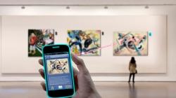 i-Kandinsky - Reply per Giunti Arte e la mostra di Kandinsy aPalazzo Blu di Pisa