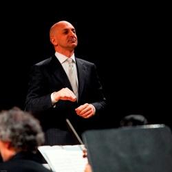 Ruben Jais dirige la Verdi