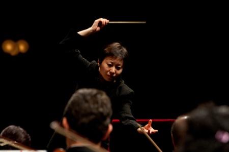 Zhang Xian 2011 @Nora Roitberg