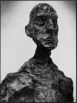 Marcel Imsand, Giacometti Elie Lotar