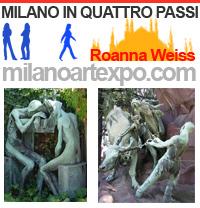 Milano arte, Roanna Weiss