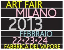 STEP09 FABBRICA DEL VAPORE Milano arte contemporanea