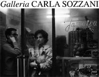 alfa castaldi galleria sozzani milano
