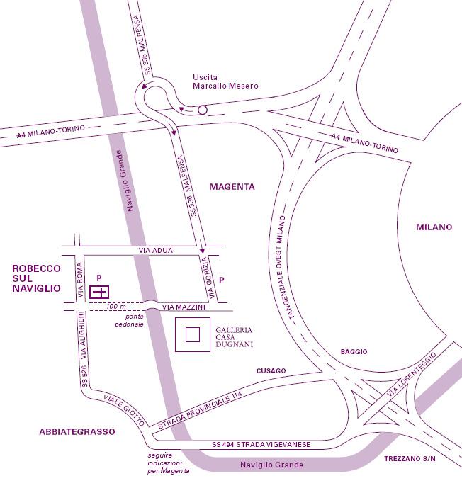 Casa-Dugnani-Mappa