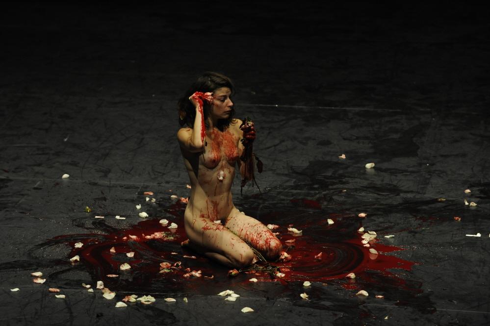 danza contemporanea-Dave-St-Pierre-Photographe-Wolgang-Kirchner-milano-arte-expo-danza 2