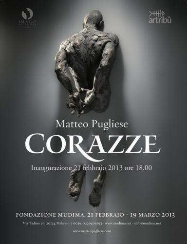 Fondazione Mudima Milano, Matteo Pugliese