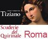 Tiziano Scuderie del Quirinale Roma