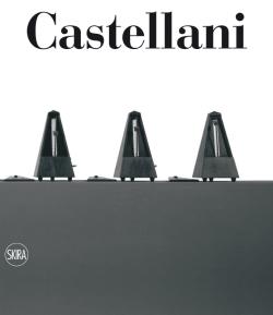 Enrico Castellani Catalogo ragionato 1955-2005 - SKIRA