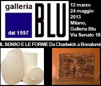 Galleria Blu Milano