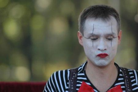 Giornata Mondiale del Teatro a Spazio Tadini, La Fabbrica Dei Clown
