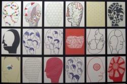 Laura Zeni in mostra a Spazio Tadini, Milano