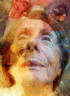 Maria Bartocci - Ritratto di signora